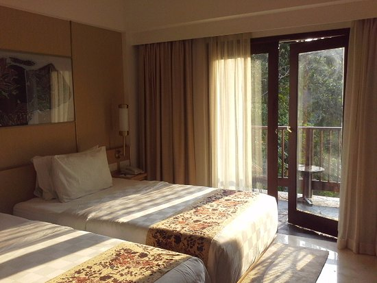 Zdjęcie Padma Hotel Bandung