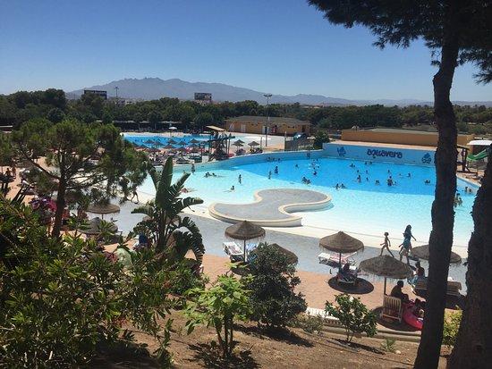 Parque Acuático Aquavera