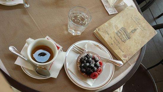 Caffe Rivoire: 20160830_115533_large.jpg