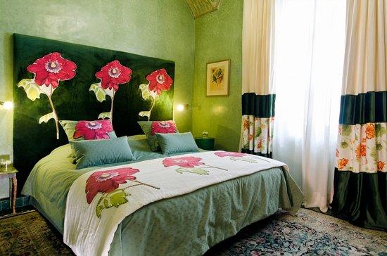 Tigmiza - Suites & Pavillons