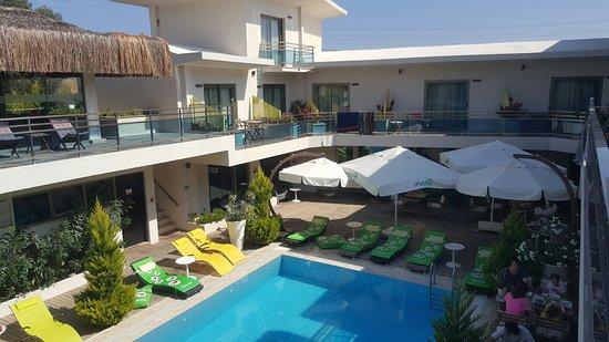 Best Western Plus Cesme Hotel: 20160830_104649_large.jpg