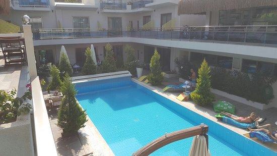 Best Western Plus Cesme Hotel: 20160826_160144_large.jpg
