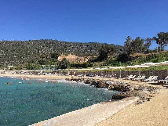 Bilde fra Club Med Bodrum Palmiye