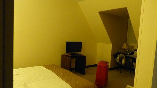 Mamaison Hotel Le Regina Warsaw Picture