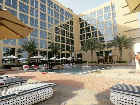 Centro Yas Island Abu Dhabi by Rotana 사진