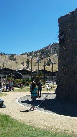 Mammoth Mountain Bike Park: Awesome