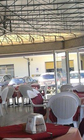 Hotel Perla: 20160823_120930_large.jpg