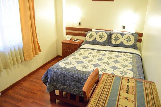 Antawasi Hotel Photo
