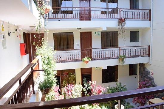 Foto Antawasi Hotel
