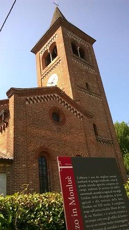 Chiesa di San Lorenzo in Monlue