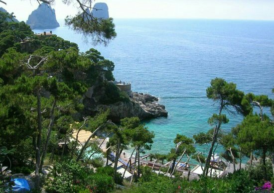 Hotel Weber Ambassador Capri: _20160830_112028_large.jpg