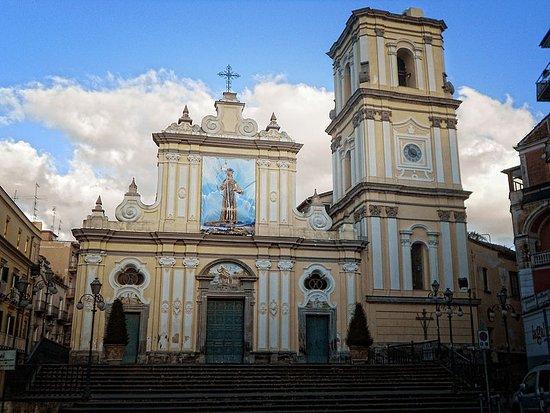 Chiesa di San Prisco e Agnello