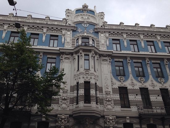Riga Sights