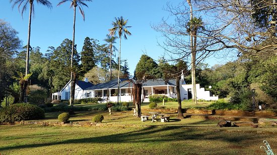The Knoll Guesthouse & Backpackers