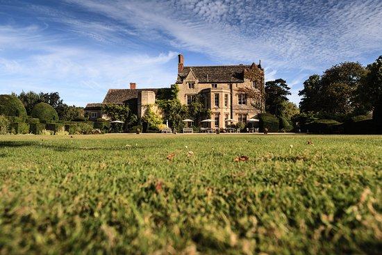Foto de Weston on the Green