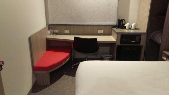 Mackay, Australien: Writing desk