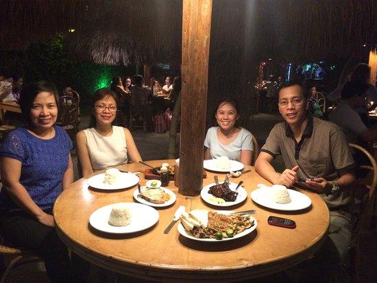 Kinabuch Bar & Grill Foto