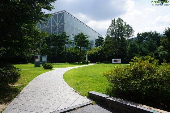 Museum of Art, Seoul National University