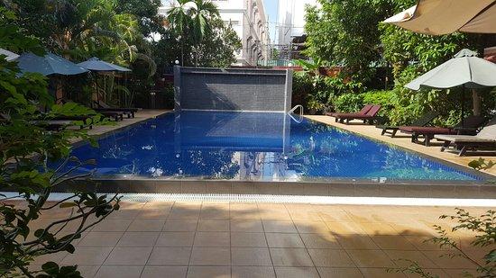 Central Boutique Angkor Hotel: 20160821_083012_large.jpg