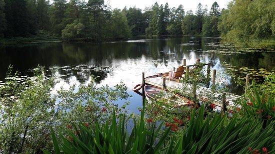 Bilde fra Gilpin Hotel & Lake House