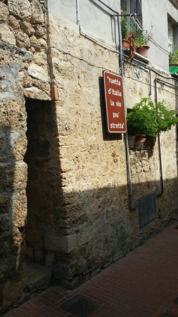 Civitella del Tronto, Italien: 20160830_120623_large.jpg