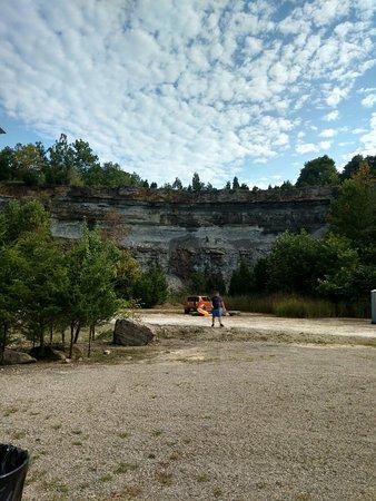 Falling Rock Park