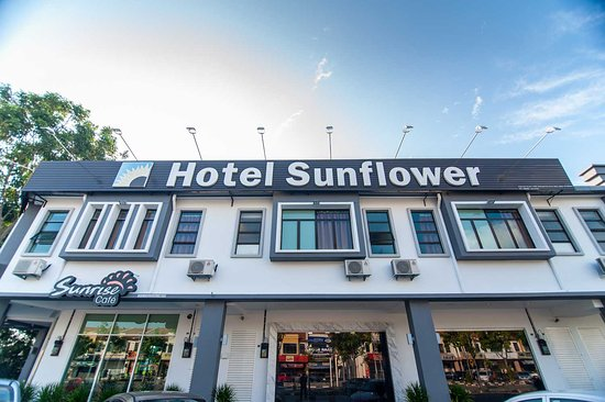 Sunflower Hotel & 1 Residence Hotel Malacca