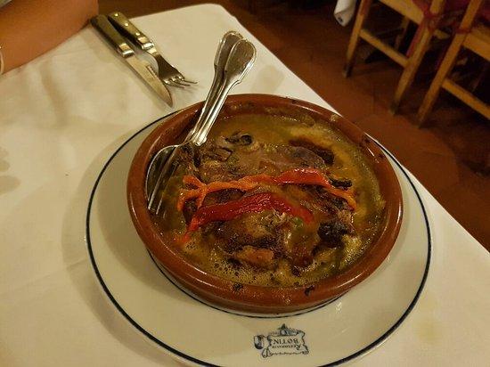 Restaurante Botin: 20160829_204025_large.jpg