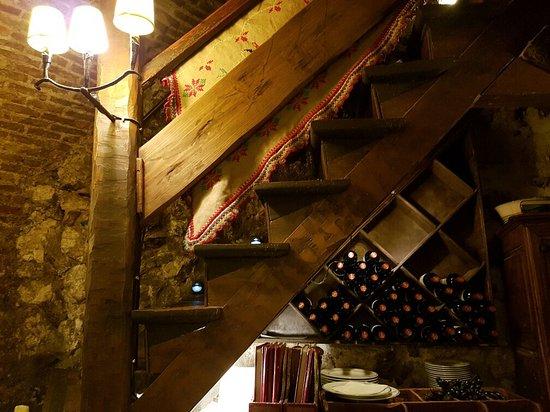 Restaurante Botin: 20160829_202022_large.jpg