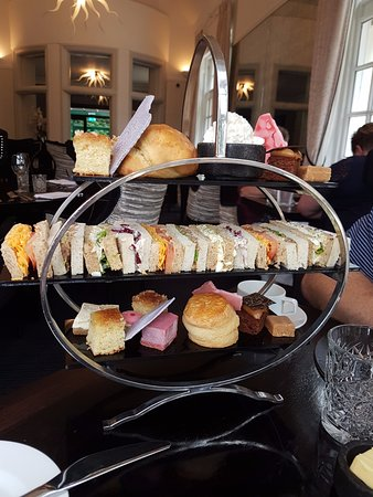Auchterarder, UK: Afternoon Tea for Two
