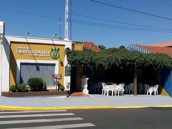 Jau, SP: Quintal da Leli culinária saudável