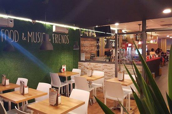The 10 Best Ciudad Lineal Restaurants Madrid Tripadvisor