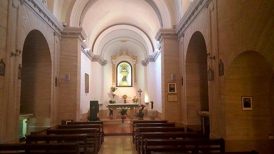 Santuario della Madonna della Margana