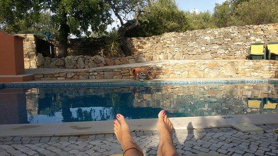 Quinta Arruba Guest House: 20160825_184315_large.jpg