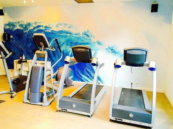 Kista, Sverige: The Hub Gym
