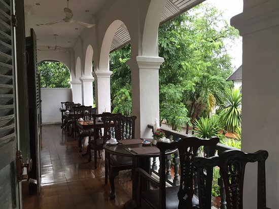 Villa Santi Hotel Foto