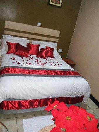 Birmingham Suite Hotel