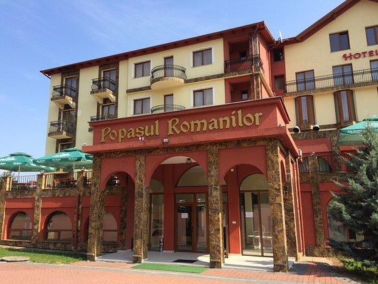 Popasul Romanilor