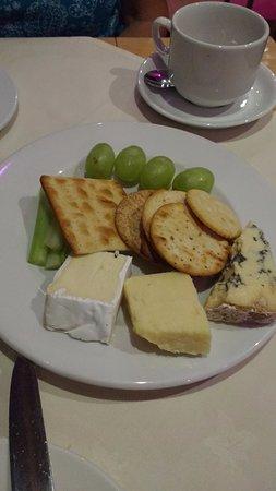 Away2dine: Cheeseboard