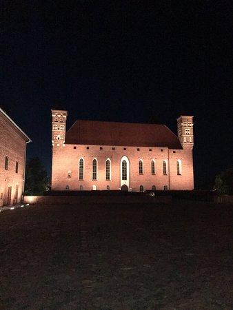 Lidzbark Bishops' Castle (Zamek Biskupow Warminskich) : photo0.jpg