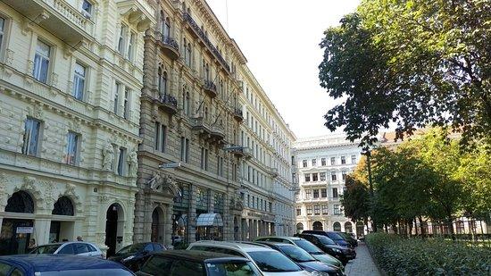 K+K Palais Hotel: IMAG3119_large.jpg