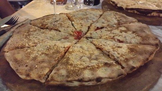 Solarino, İtalya: Pizzolo del casale