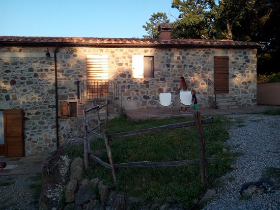 Casetta Di Ugolino