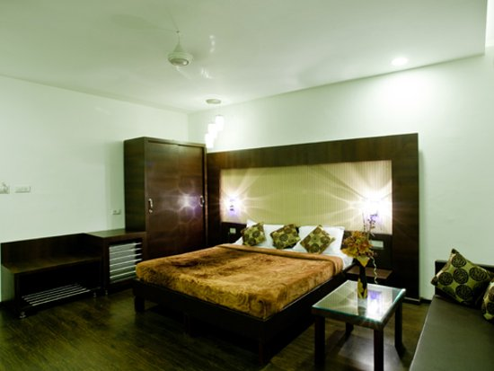 Hotel Surpin Palace: Room