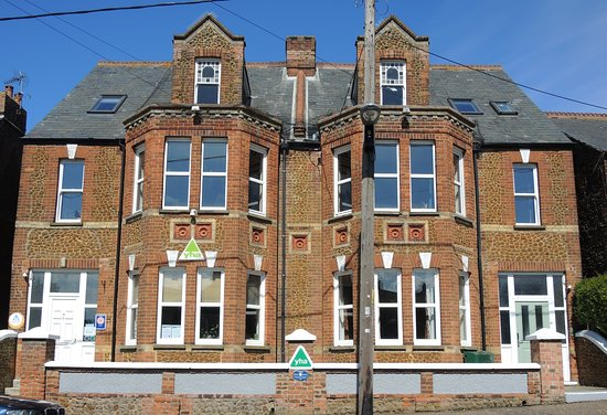 Hunstanton Backpackers & YHA