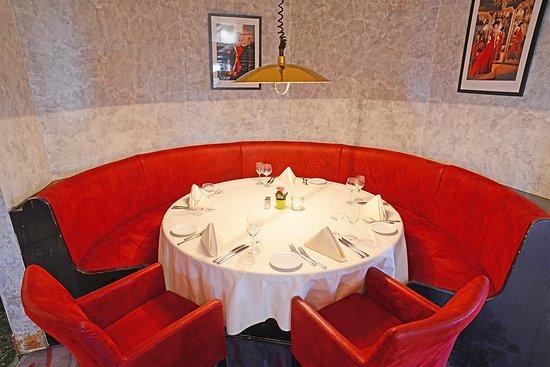 TOP Messehotel Europe: Restaurant