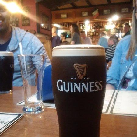 The Irish Arms Foto