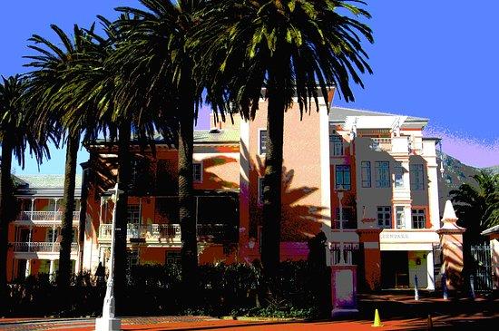 Belmond Mount Nelson Hotel صورة فوتوغرافية