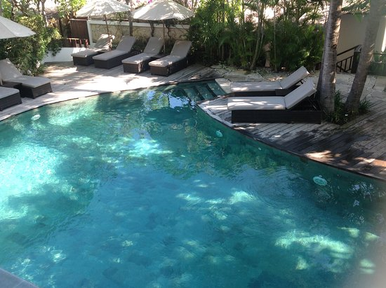 Batu Karang Lembongan Resort & Day Spa Foto