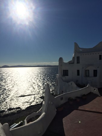 Punta Ballena照片